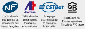 labels et certificats normabaie