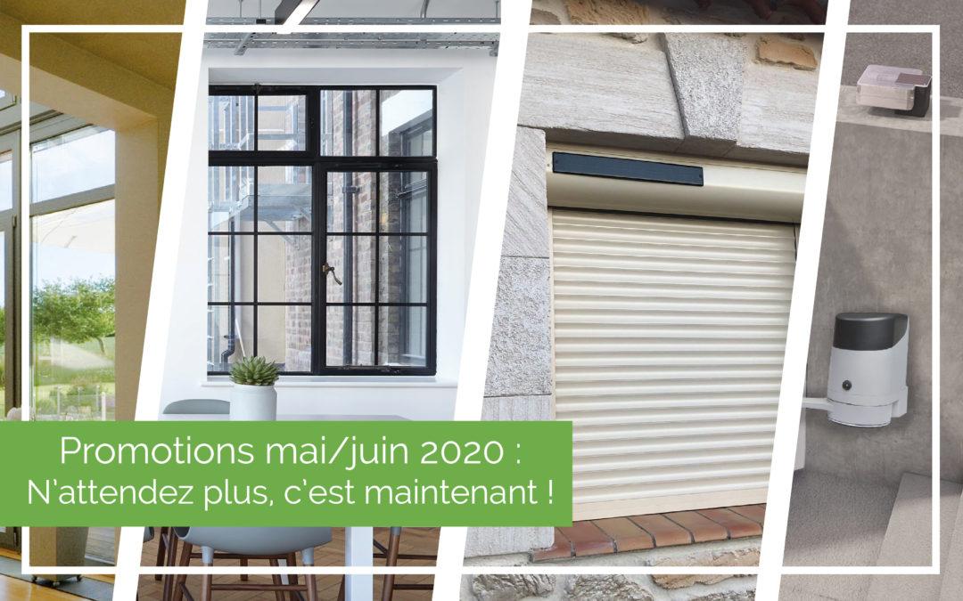 PROMOTIONS ETE 2020