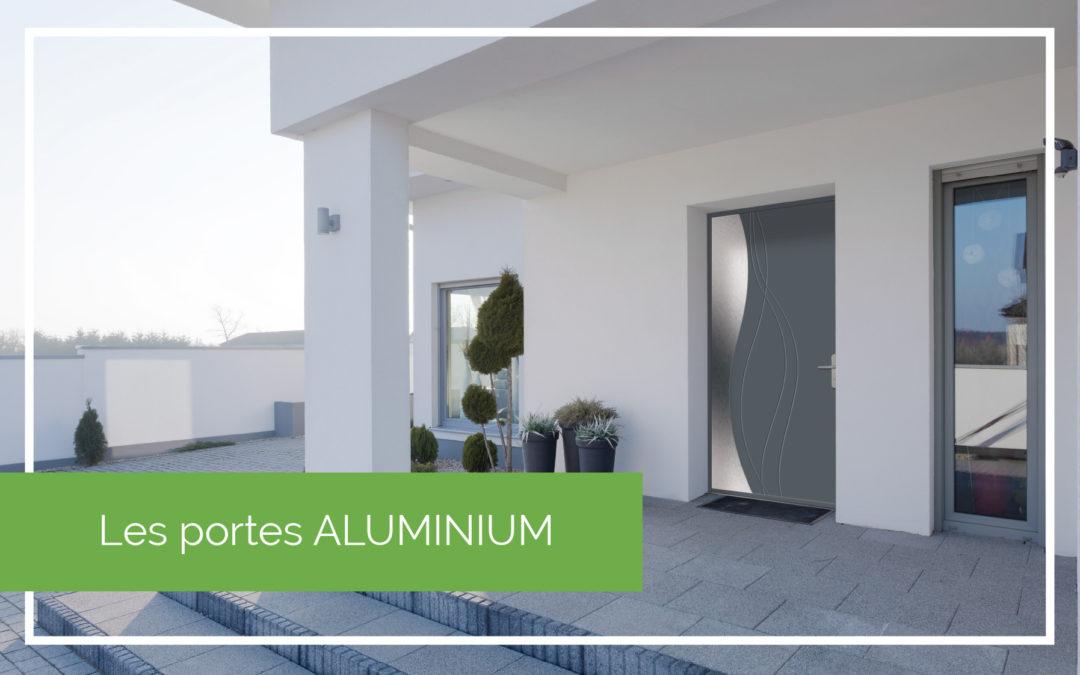 Les Portes Aluminium