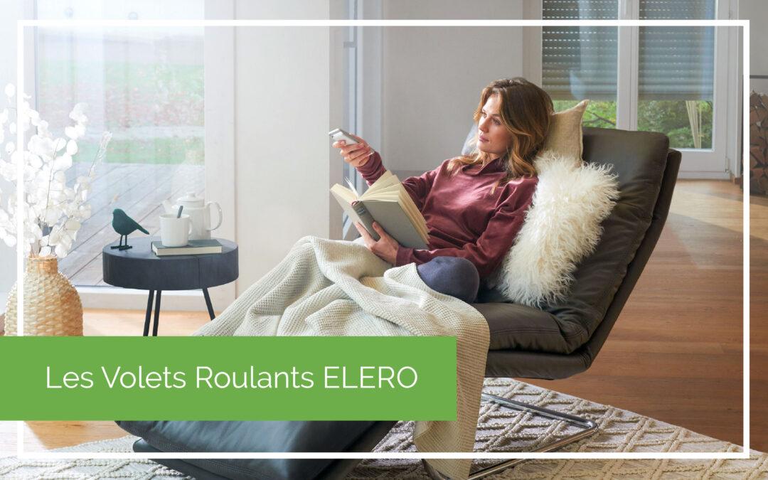 Volets Roulants – ELERO